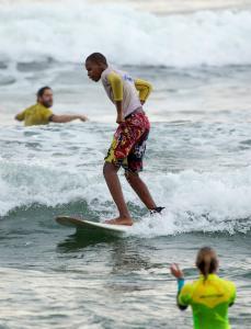 SA Adaptive Surfing Championships - Durban 2018